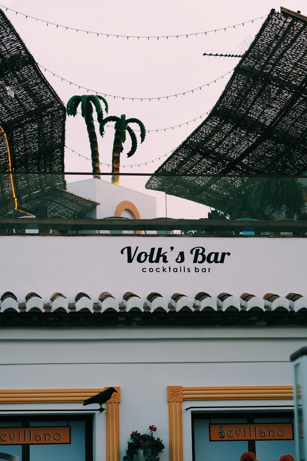 Nerja pictures where to eat what to do 2017 volks bar