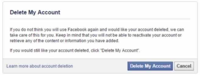 Delete%2BMy%2BFacebook%2BPermanently