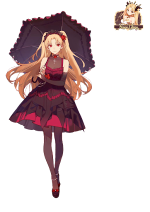 GAMES | FAMILY RENDERS: ERESHKIGAL 299