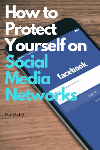 Protect Yourself on Social Media Networks