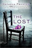 Lost by Natasha Preston