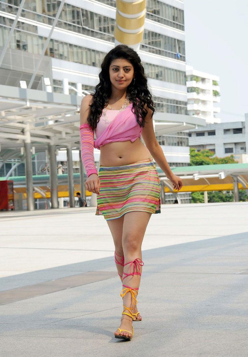 Pranita sexy stills