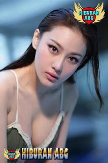 Foto-Sexy-Artis-Zhang-Xin-Yu-2