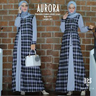 Aurora by Shofiya Hijab