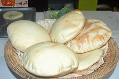 دراسة : الخبز الأبيض يزيد خطر الإصابة بالسمنة
