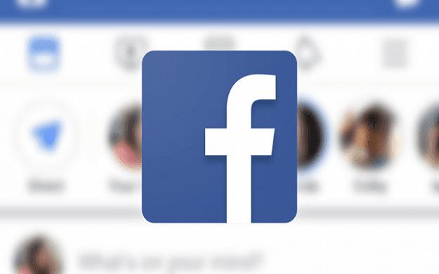 فيسبوك يضيف لوحة ألعاب مخصصة في شريط التنقل