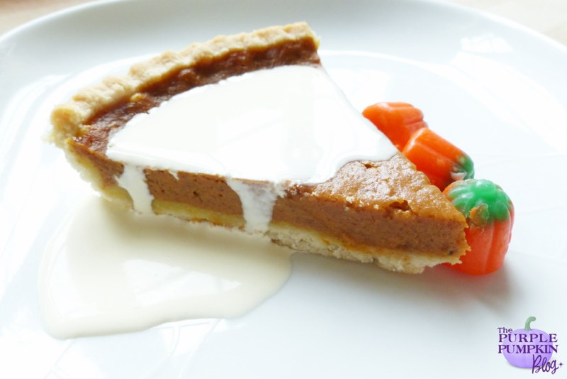 Easy #Pumpkin Pie Recipe