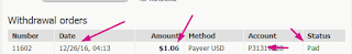 Make money from legit method - Earn up to 4$ for 100 views with payment proof