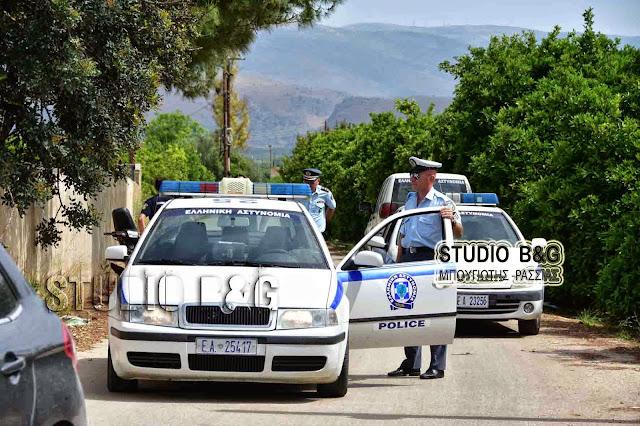 Καταργήσεις, συγχωνεύσεις και μετονομασίες αστυνομικών τμημάτων στην Αργολίδα