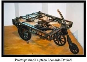 Sejarah penemuan mobil oleh Carl ( Friendrich ) Benz 2