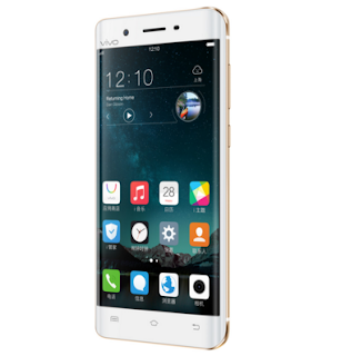Vivo Xplay 5 elite terbaru