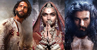 Padmaavat All Songs Lyrics