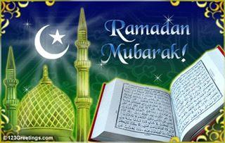 About Ramadan