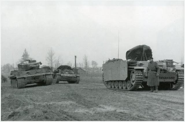 Muni-panzer