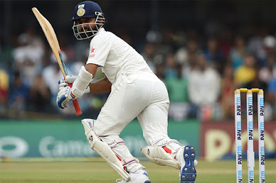 Ajinkya Rahane Is The 36th Indian Batsman To Reach 2000 Runs
