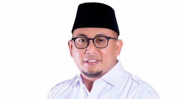 Gerindra: Mendagri 'Jualan' Jokowi 2 Periode Tiru Cara Orba