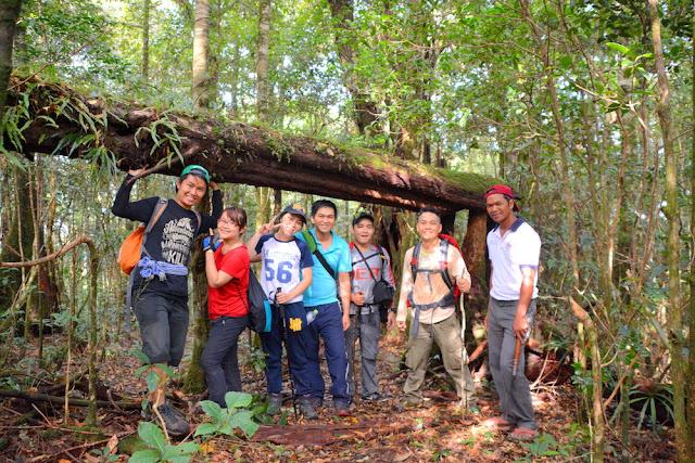 Aural 3873 Có một Campuchia rất khác, hành trình trekking leo đỉnh núi cao nhất Campuchia