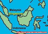 Singapore online radio