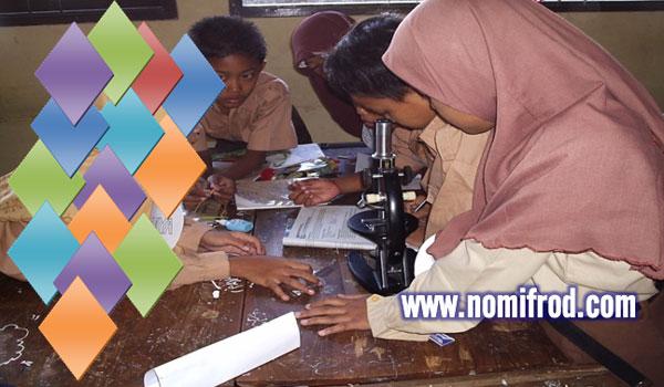 Buku Panduan dan Contoh Dokument Tenaga Administrasi Laboratorium Sekolah