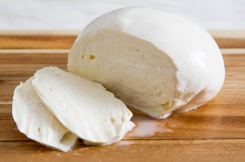 mozarella cheese