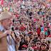 Lula lidera pesquisa entre evangélicos e católicos.