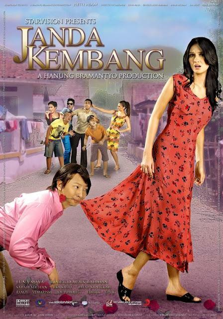 Janda Kembang (2009) WEB-DL