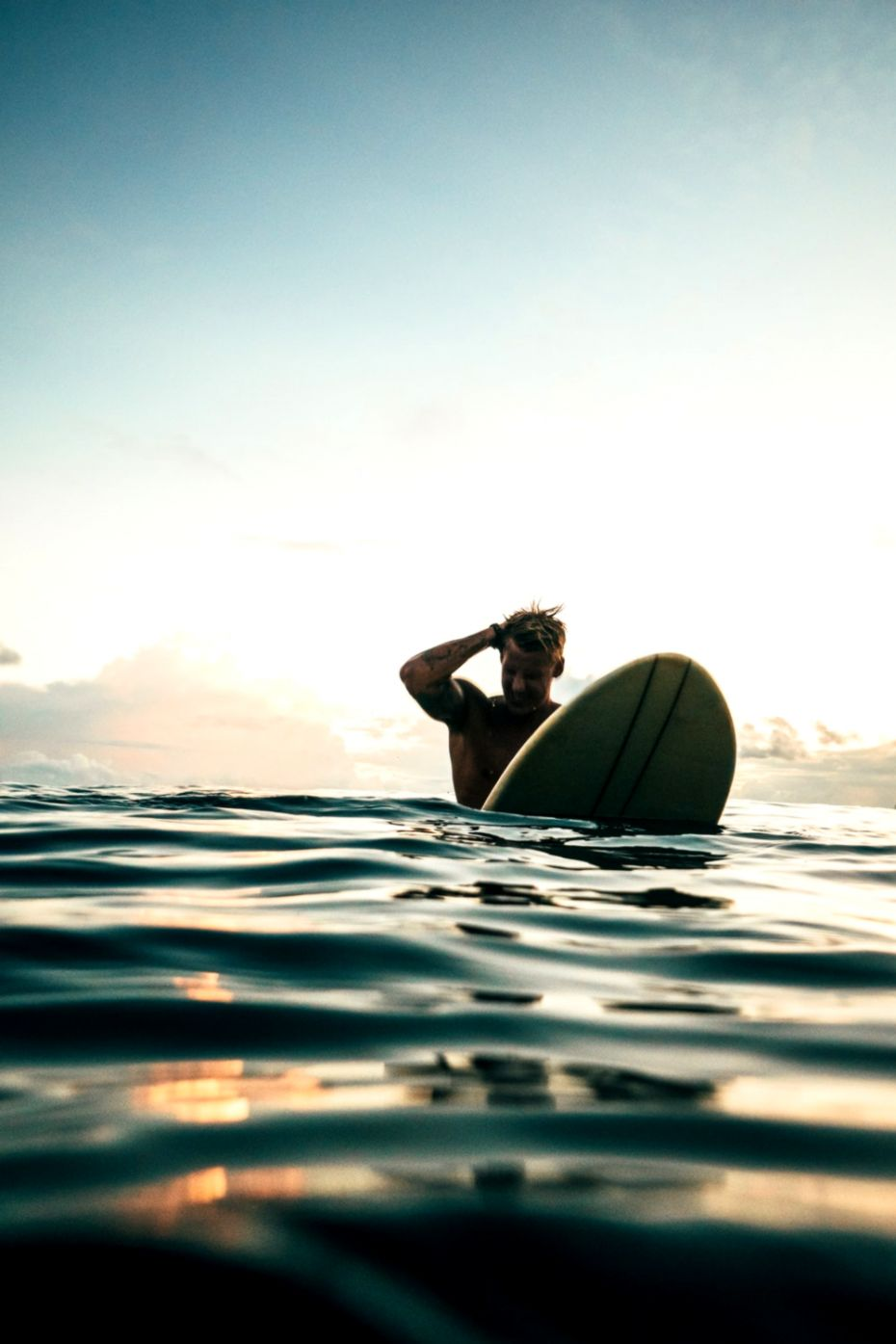 Free Download Wallpaper Water Sports Surfing Hd All In One
