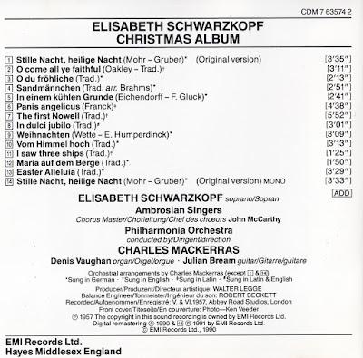 Records Bergonzi Sings. - The New York Times