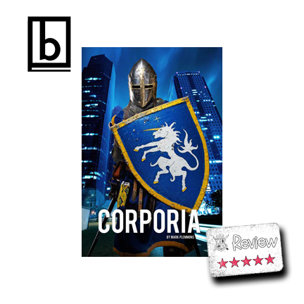 Frugal GM Review: Corporia