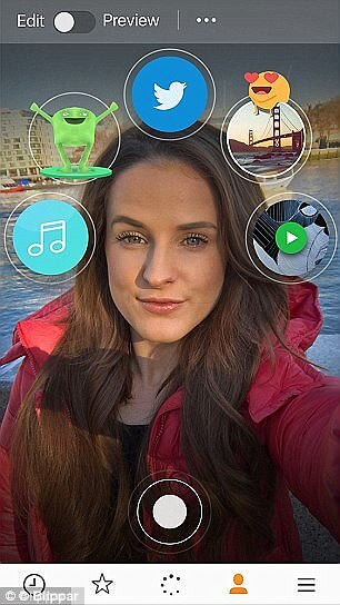 Blippar: Facial Recognition Software for your Smartphone