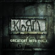 Korn - Greatest Hits, Vol. 1 [iTunes Plus AAC M4A]
