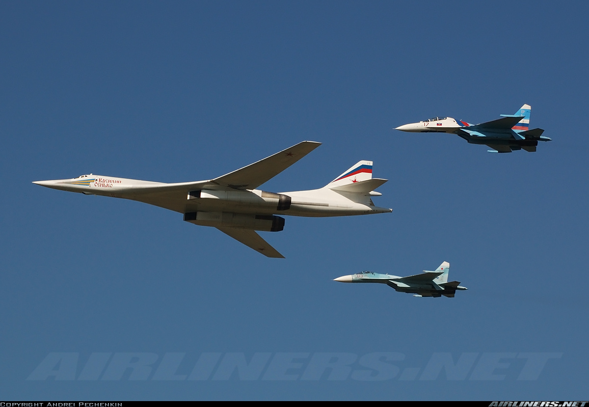 Image result for tu-95 bear tu 160