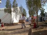 #CatatanHaji9: Syahdunya Wukuf di Arafah