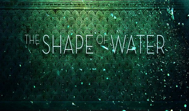 The Shape of Water Full Movie Download 2017 HD DVDRip