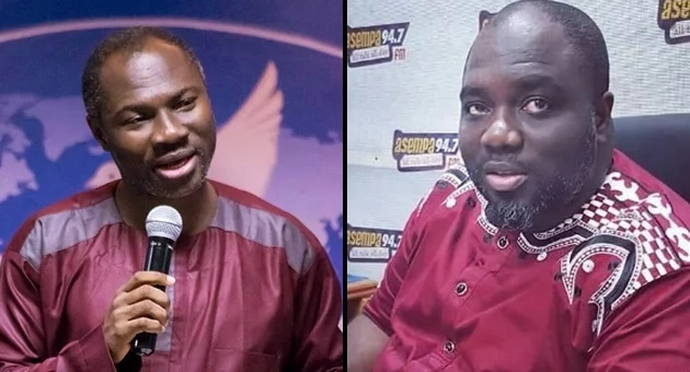 Prophet Emmanuel Badu Kobi Foretold KABA About His DEATH [Video]