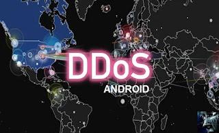 Download Aplikasi DDoS untuk Android terbaik