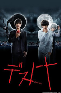 Film Death Note (2015) Episode 10 + Subtitle