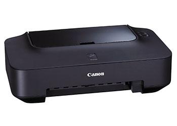 Error 5B00 Impresora Canon IP2700