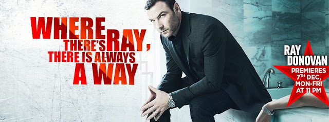 'Ray Donovan' AXN India Upcoming Tv Series Wiki Plot |Star-Cast |Pics |Timing |Promo |Video