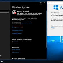 Microsoft Rilis Windows 10 Insider Preview Build 17763 Ke Fast Ring