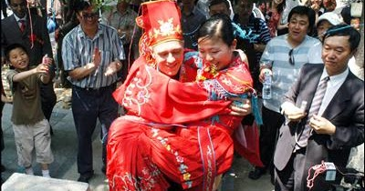 rencontrer une chinoise le mariage franco chinois r ussir son mariage civil et religieux. Black Bedroom Furniture Sets. Home Design Ideas