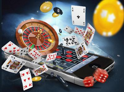 Cara Mula Memainkan Game Casino Online