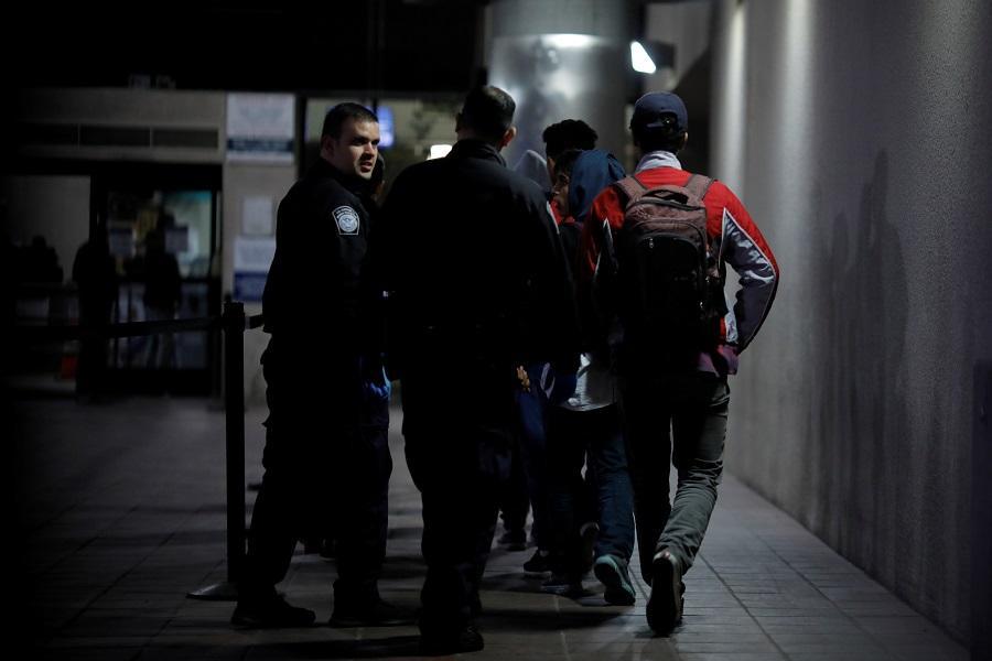 Asesinan en Tijuana a hondureños de Caravana Migrante