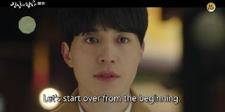 Sinopsis Touch Your Heart Episode 3 Part 1