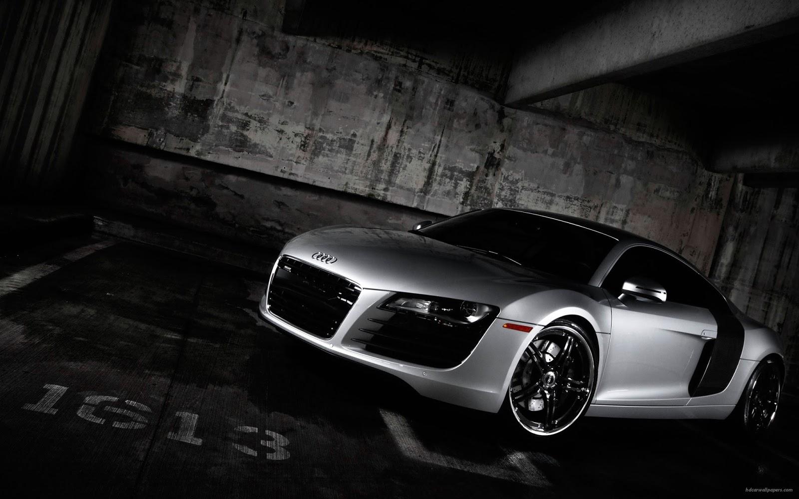 Audi R8 Wallpaper Cars Wallpapers
