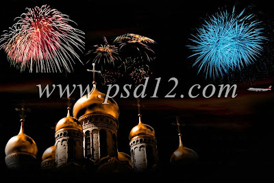 Firework High Resolution Images