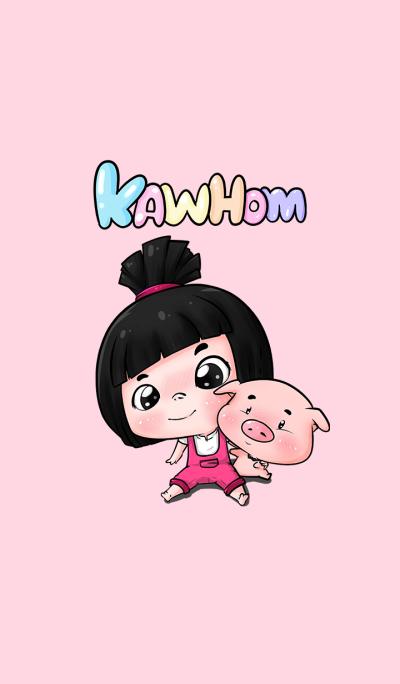 Nong Kawhom