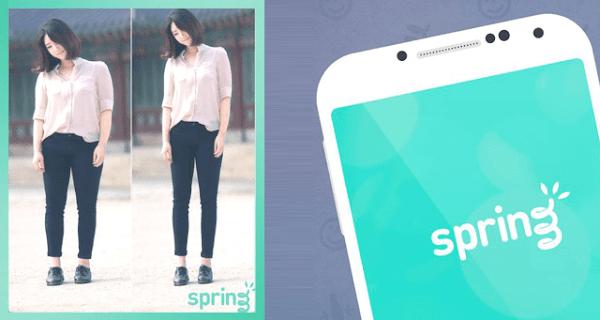 Aplikasi peninggi dan pelangsing badan untuk Android