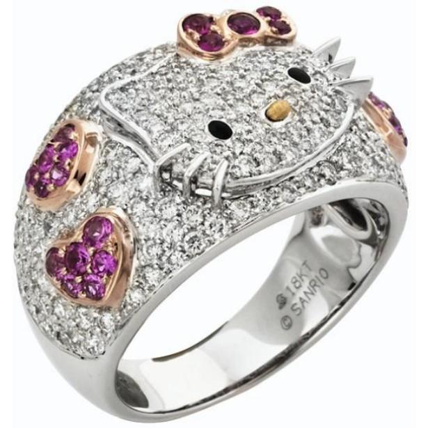 622c1aab2 Stylish Wedding Ring Designs | Ladies Mails