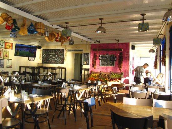 Restaurante Sto Ladoxato, Naxos